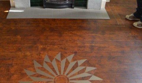 Pvc Houtlook Vloer : Waar moet je op letten bij een pvc vloer
